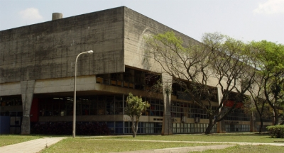 FAU - University of São Paulo's Architecture and Urbanism College
