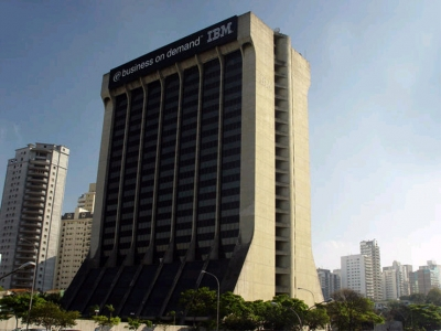 IBM Headquarters Building - SP